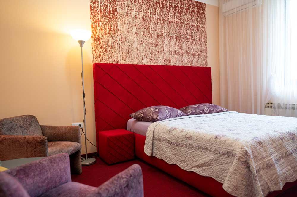 Zimmer Vila Sveti Ante