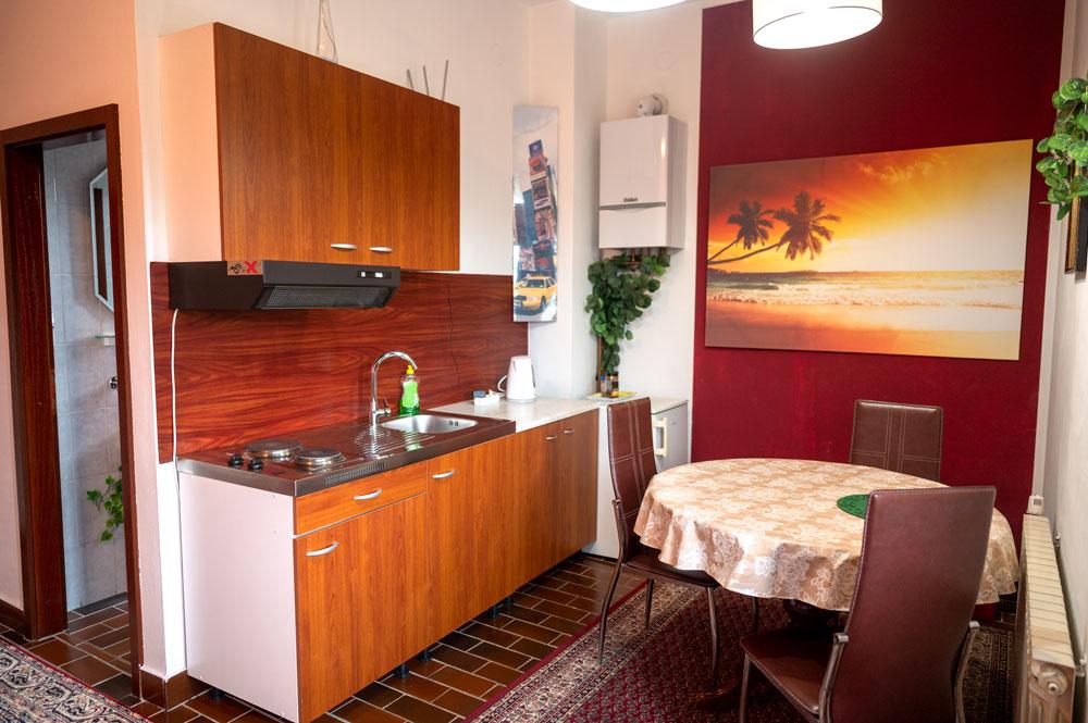 Apartment Vila Sveti Ante